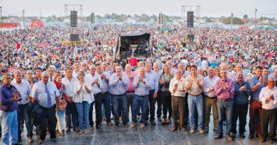 Esta noche se define si Ceres será sede de la Fiesta de la Confraternidad Departamental