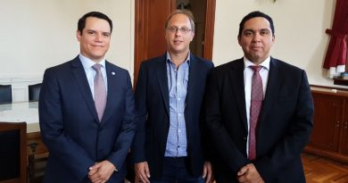 Acueducto Desvío Arijón con un préstamo la provincia podrá avanzar otra etapa