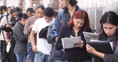 INDEC: La desocupación bajó al 7,2%