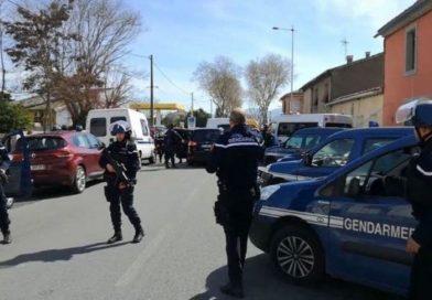 Francia: Yihadista mató a tres personas, hirió a cuatro y fue abatido