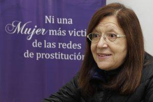 """""""Generar"""" tiene una casa para mujeres que sufren violencia"""