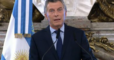 ¿Por qué Macri no encabeza ningún acto por el 24M?