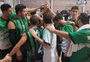 Platense ganó en Villa Trinidad y ya está en Cuartos de Final