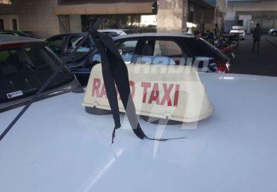 Inseguridad al palo: los taxistas marcharán al Ministerio de Seguridad para entregar un petitorio