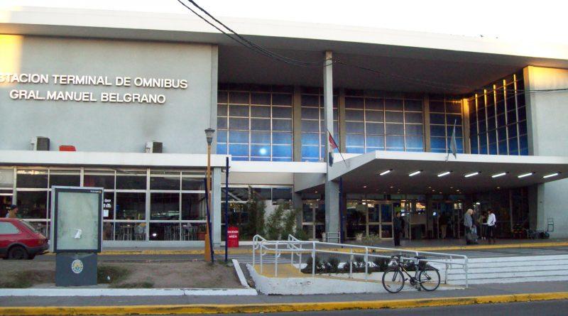 Piden informes sobre la Terminal de Omnibus santafesina