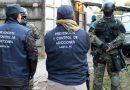 La PDI realizó tres allanamientos en simultaneo en Rafaela
