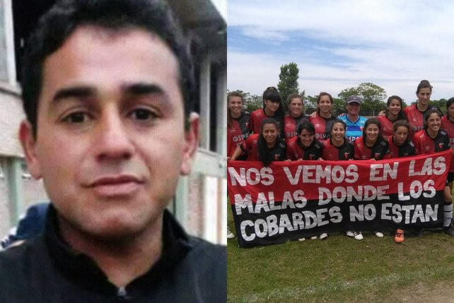El papá del DT de Colón asesinado pide dinero para poder sepultarlo