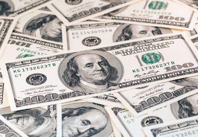 El dólar dio un salto y tocó los $20,84