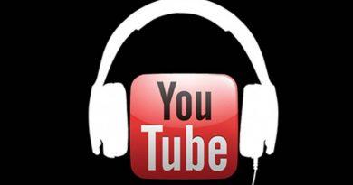 Cómo funciona el nuevo servicio de música en línea de YouTube