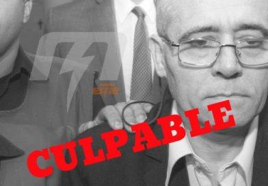 Cura Ilarraz fue condenado a 25 años de prisión por abuso agravado de menores