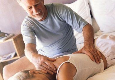 Practicar sexo con frecuencia a los 50 mejora las capacidades mentales