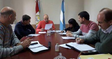 """El Concejo aprobó una ordenanza para que en Ceres exista un """"Registro de Cáncer"""""""