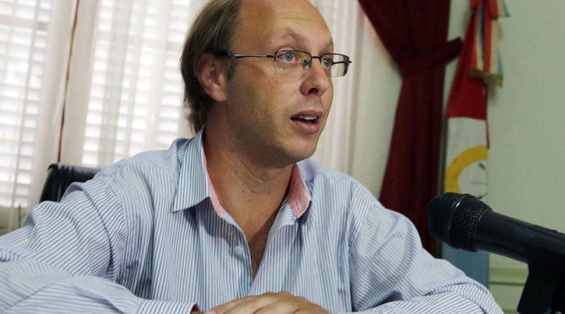 """Saglione: """"No vemos por dónde va a crecer la economía argentina"""""""
