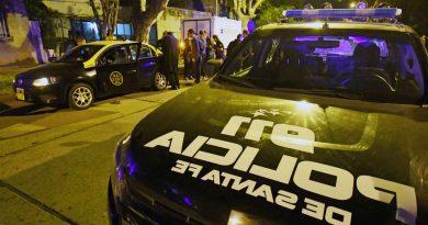 Violento robo en Avellaneda, le rompieron el cráneo y está grave