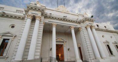 Legislatura de la provincia de Santa Fe