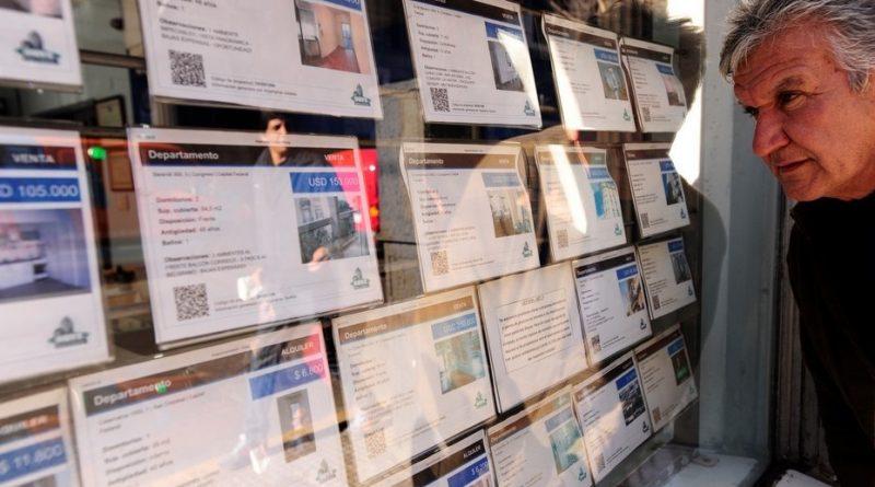 Hipotecarios: por el dólar, la mayoría de los nuevos compradores se bajaron