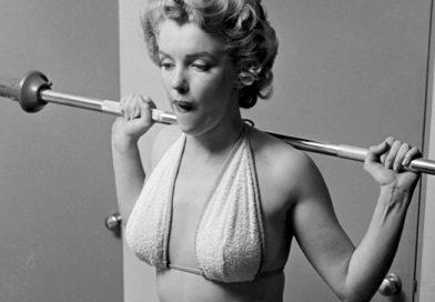 Secretos y dieta de Marilyn Monroe
