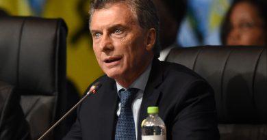 Macri brindará un discurso en la clausura del cónclave de ministros del G20 en Buenos Aires
