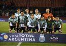 Colón venció a Morón y avanza en la Copa Argentina