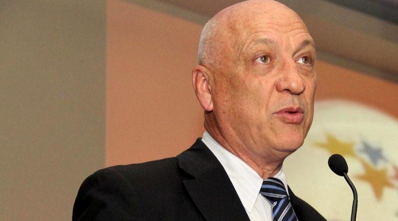 """Bonfatti gobernador: """"Si el partido me lo pide, lo voy a conversar"""""""
