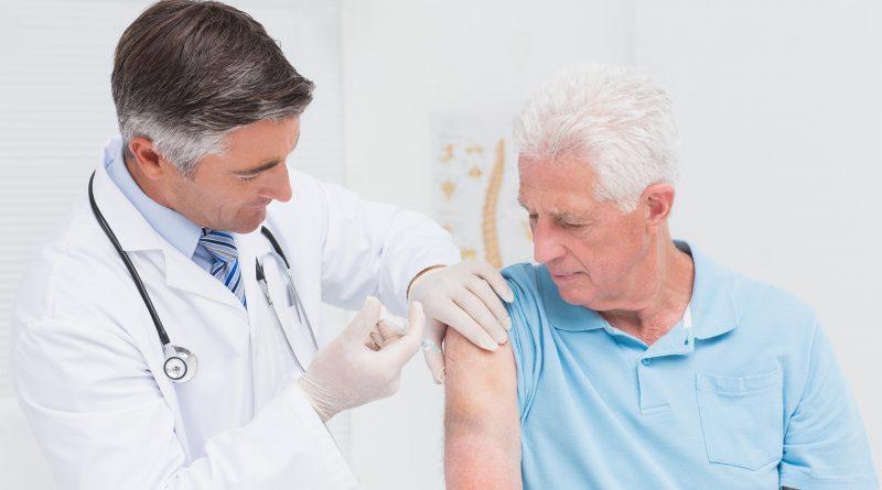 Vacuna PAMI
