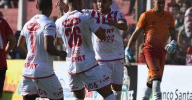 Todo confirmado en Unión para visitar a Newell's por Copa Santa Fe