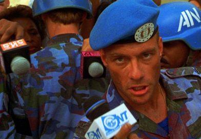 Todos hablan de Jean-Claude Van Damme y… ¿su afición a la cocaína?