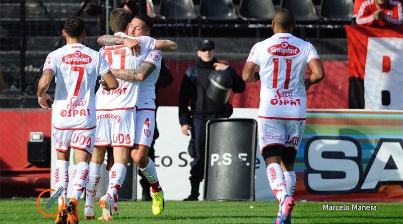 Unión es semifinalista de la Copa Santa Fe