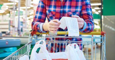 La inflación de Julio fue de 3,1 por ciento y casi llega al 20% anual