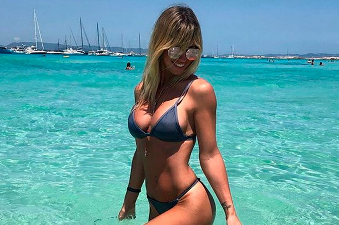 Instagram Rocio Guirao Diaz nude photos 2019