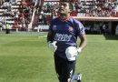 """Ignacio Arce: """"Nuestra idea es ir partido tras partido"""""""