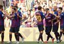 Boca no pudo con un Barcelona implacable