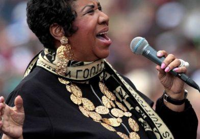 """La """"Reina del Soul"""" Aretha Franklin está muy grave"""