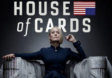 House of Cards: Los guionistas explican el final de la serie