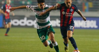 San Lorenzo clasificó a octavos sin ganar