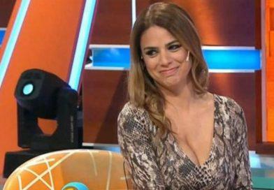 Marina Calabró habló y contó por qué se va de Intrusos