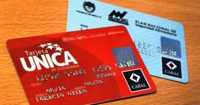 tarjeta de ciudadania