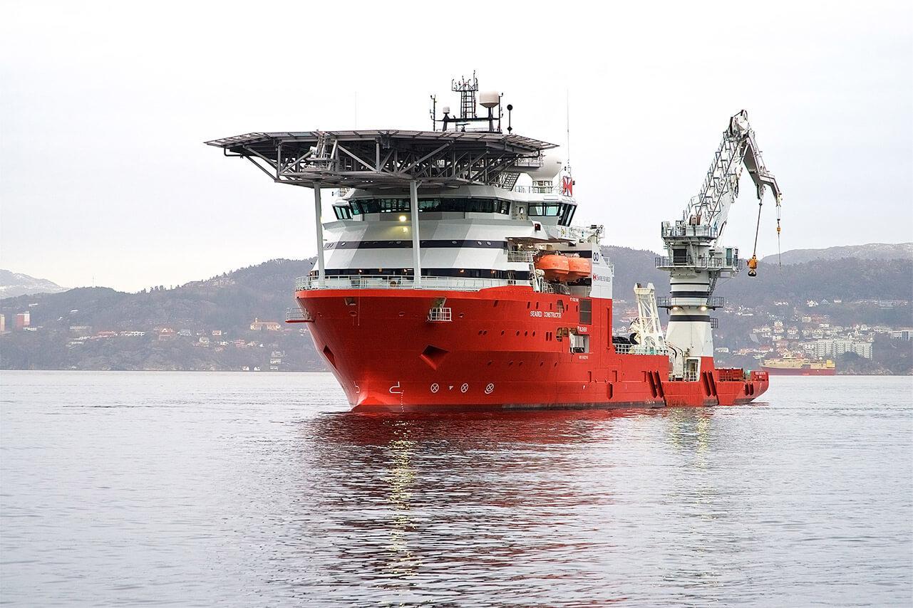 Siguen llegando buques para dar con el ARA San Juan – Radio EME