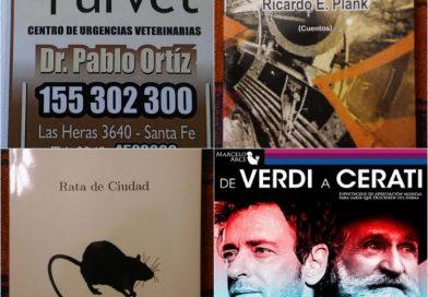 """COMBO DE PREMIOS EN """"LOS FANTASMAS DE LA COLMENA"""""""