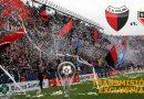 ¡Radio EME y Colón por Copa Sudamericana!