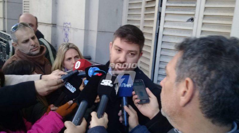 Nueve detenidos por la balacera en la fiscalía de Rosario