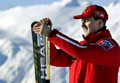 Michael Schumacher finalmente no será trasladado a Mallorca