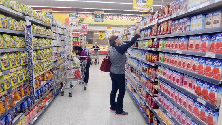 La inflación santafesina de Julio fue de 3,4%