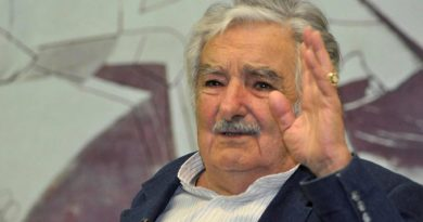 Pepe Mujica se retira de la política