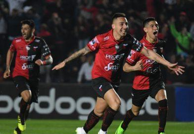 Se confirmaron las fechas para Colón – Junior por Copa Sudamericana