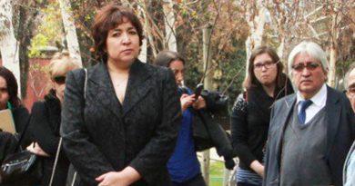 Una jueza chilena ordenó el ingreso a prisión de dos represores de la dictadura de Augusto Pinochet