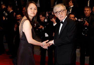 """La esposa de Woody rompió el silencio: """"Mia Farrow se aprovechó del #MeToo"""""""