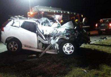 Sobreseen al camionero en la causa por la muerte de De la Sota