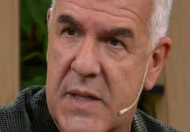 Dady Brieva defendió a José López
