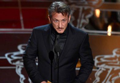 Las fuertes críticas de Sean Penn al movimiento #MeToo